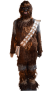 - CHEWBACCA STAR WAR